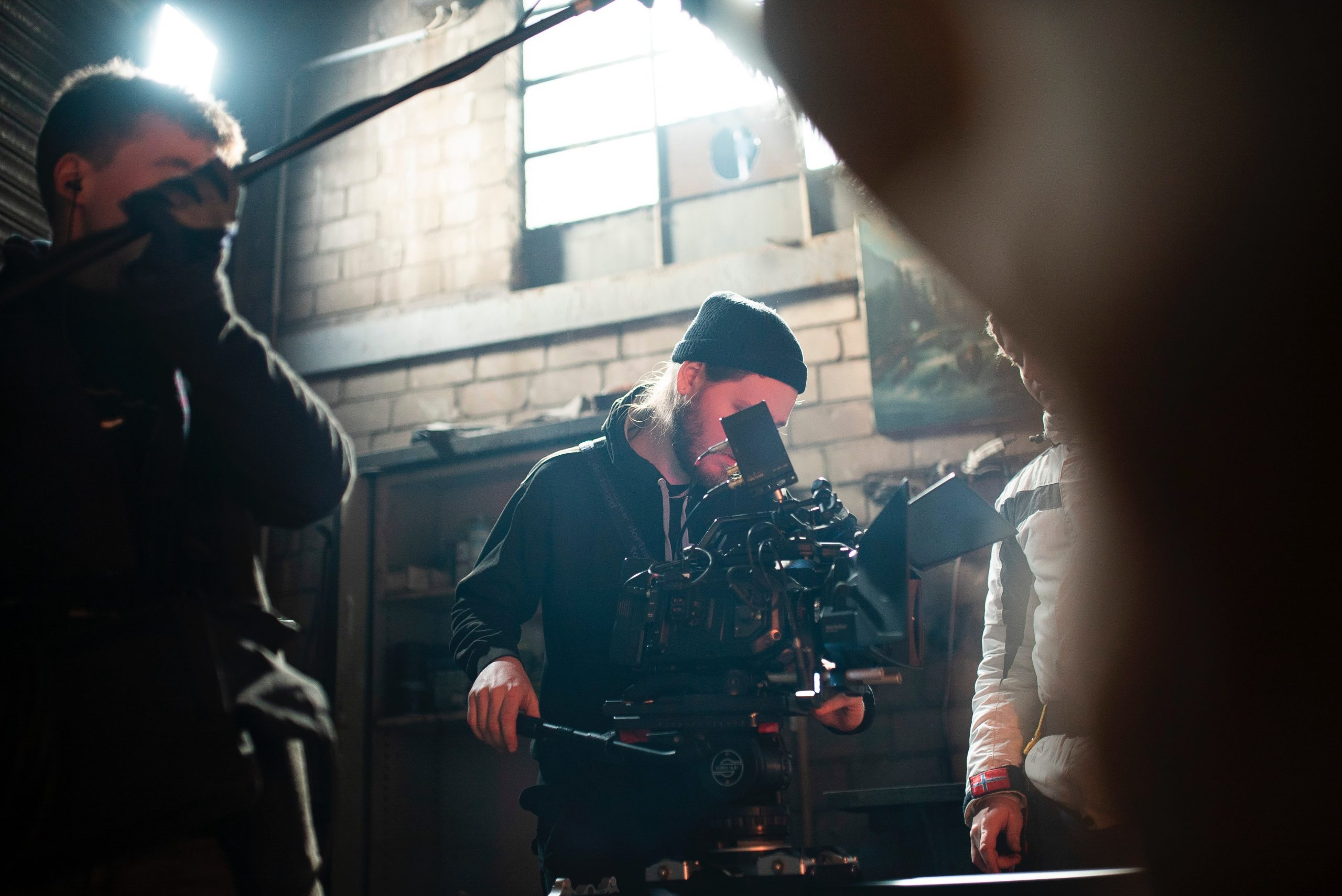 Read more about the article A NEW Marketplace for Independent Filmmakers has Arrived